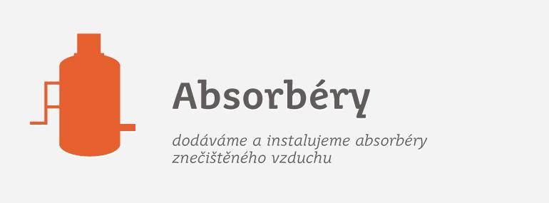 Absorbéry